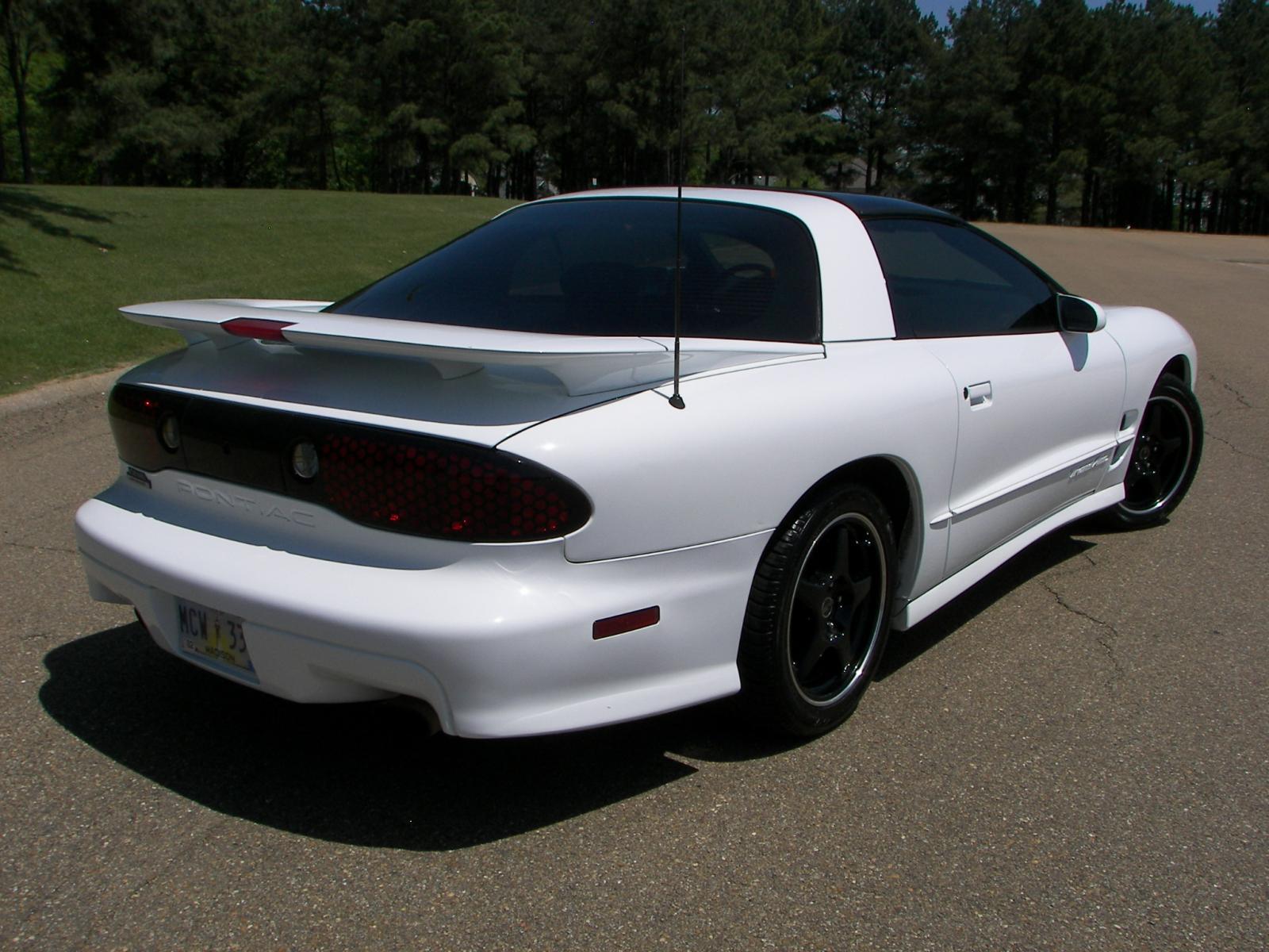Pontiac Trans Am Related Imagesstart 150 Weili Automotive Network 1998 Specs Sale Trade 7 000