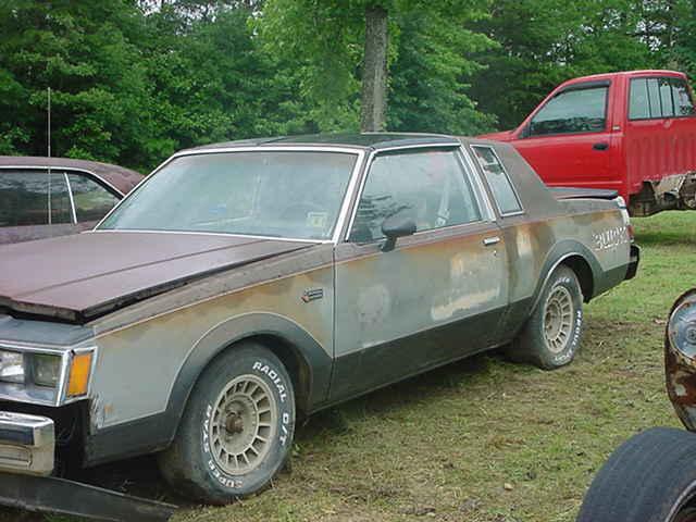 1982 Buick Regal Grand National Registry - TurboBuicks.com