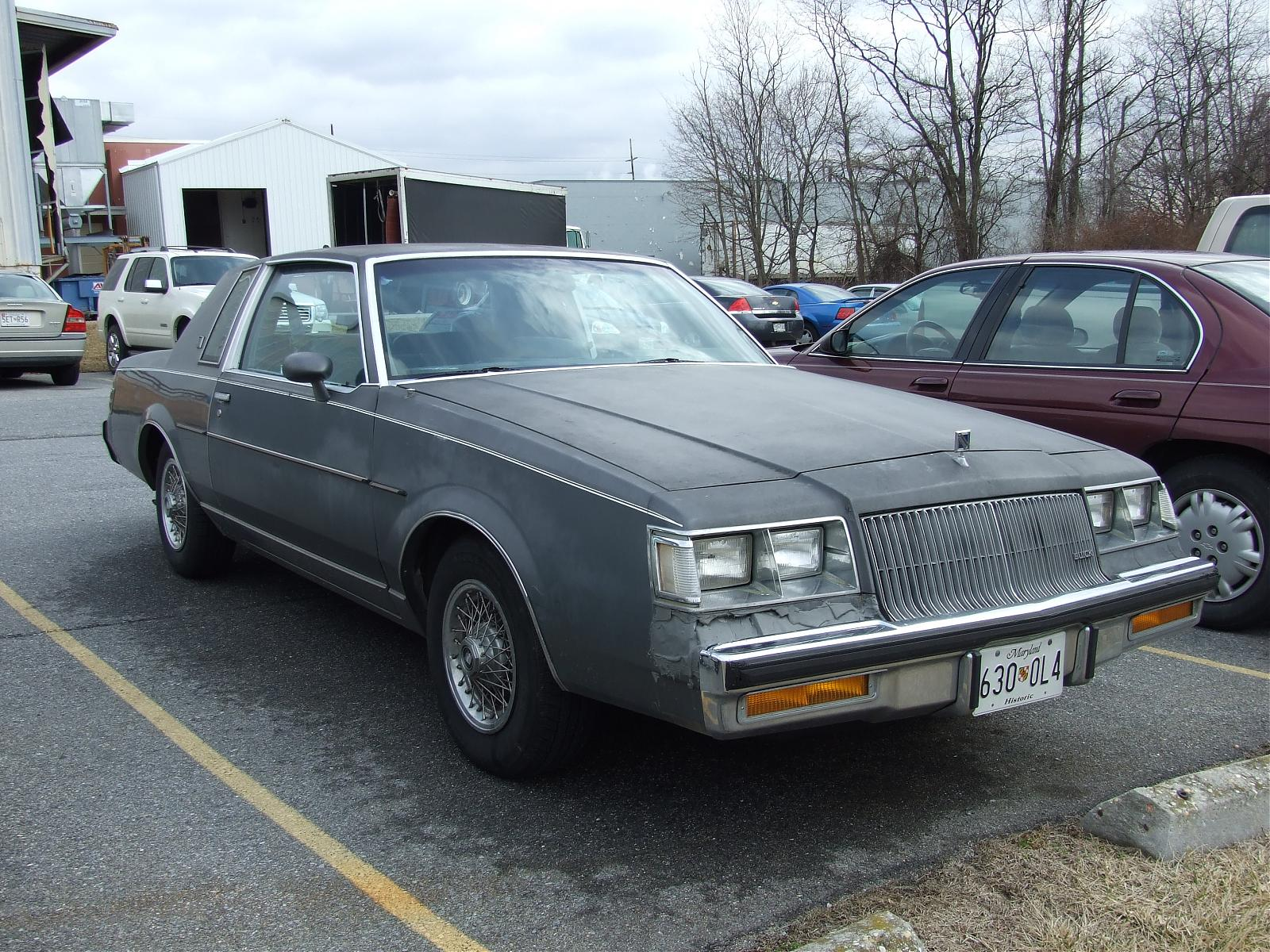 the gm collection image buick featured heritage center gnx