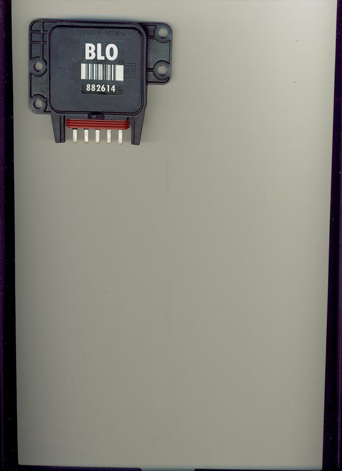 Electronic spark control module - TurboBuicks com