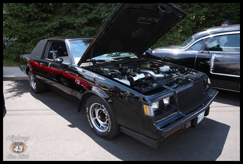 1987 buick grand national 92 39 000 kms for sale. Cars Review. Best American Auto & Cars Review