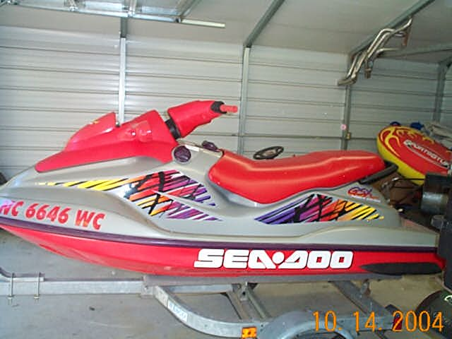 1998 GSX Limited Picture 182