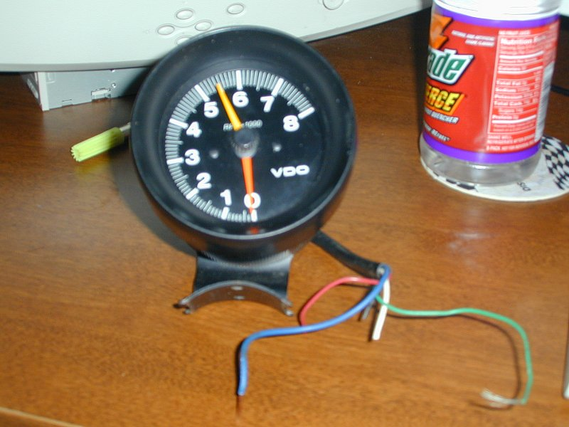 vw vdo tach wiring diagram schematic and wiring diagrams vdo tach wiring turbobuicks com rh tachometer diagram extreme vw vdo tach wiring diagram at