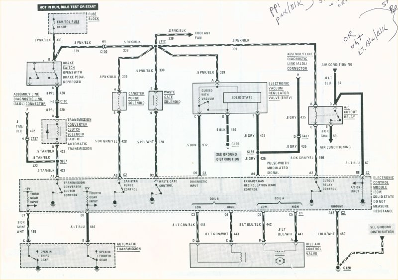 200 4r lock up - turbobuicks, Wiring diagram