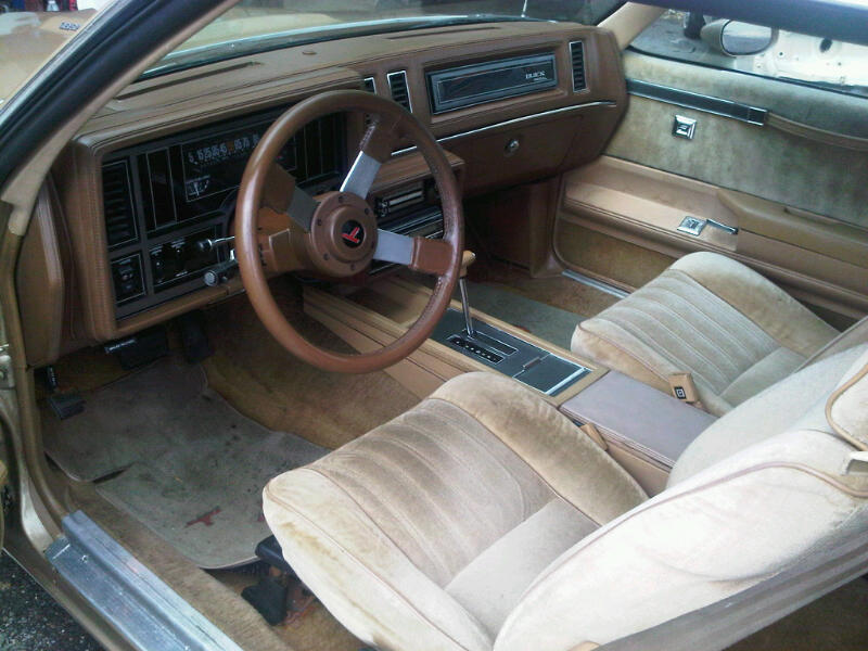 1987 buick regal turbo t south nj turbobuicks 1991 Buick Skylark Inside 1987 buick regal turbo t south nj tregal3